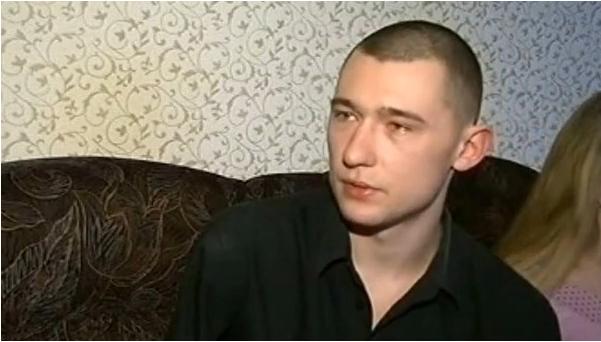 Алексей Талай — Жалость убивает в человеке личность