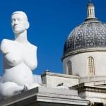 Элисон Лэппер: Венера лондонская