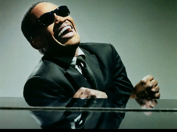 Рэй Чарльз (Ray Charles) & Стиви Уандер (Stevie Wonder) — Living For The City