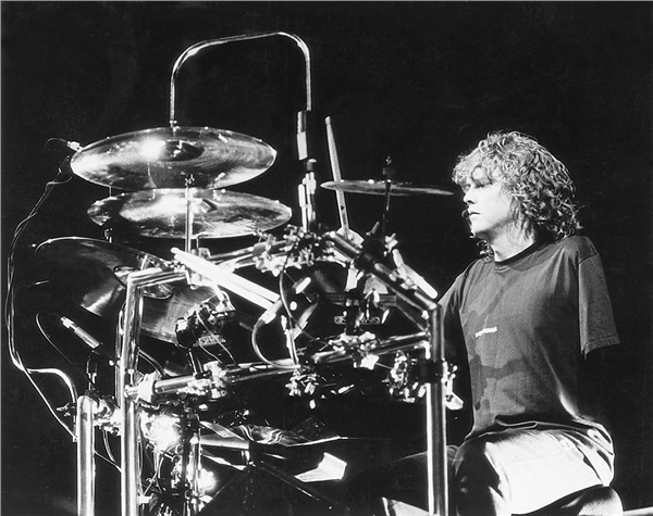 Rick allen def leppard car accident