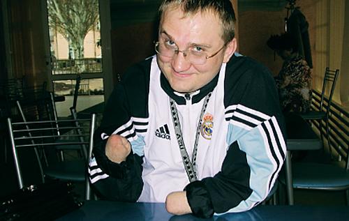 Сергей Бурлаков: Герой нашего времени