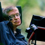 Стивен Уильям Хокинг (Stephen William Hawking): Бог не участвовал в создании Вселенной
