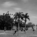 Сборная Гаити по футболу… для ампутантов