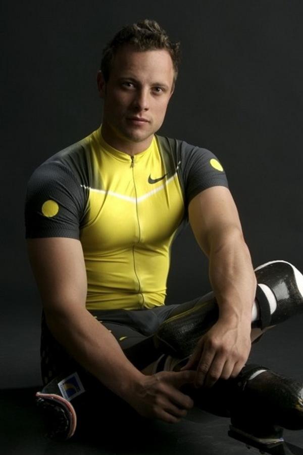 Оскар Писториус: «Сражаюсь с волдырями и спортивными чиновниками»