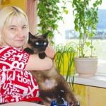 Елена Василевич: СИЛЬНАЯ ЖЕНЩИНА
