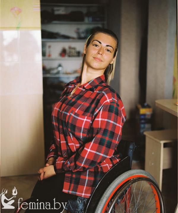Анна Горчакова мечтает еще создать танцевальную школу…