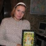 Татьяна Ктитарева: Столкновение с прекрасным