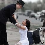Светлана Морщацкая: «Сила любви, или нисхождение в рай»