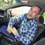 Владимир Нагайцев: Будничный героизм