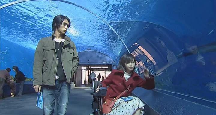 Один литр слез (Ichi Rittoru no namida)