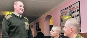 «Повесть о настоящем человеке-2»: Ослепший в схватке с боевиками майор вернулся служить в армию