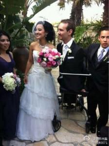 Ник Вуйчич женился!