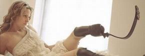 Эйми Маллинз и её 12 пар ног
