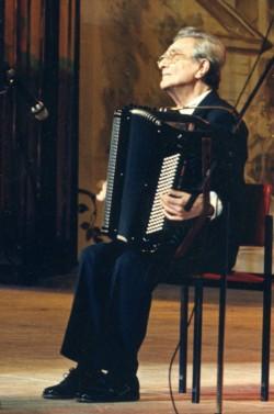 Иван Паницкий: Поэтический музыкант