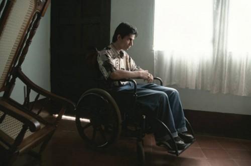 Жизнь инвалидов в Никарагуа