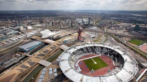 ХIV Паралимпийские игры 2012 года в Лондоне ( Великобритания)