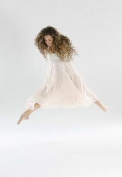 Симона Атзори: Танцуют все!