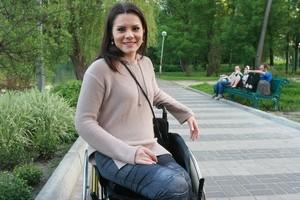 Неограниченные возможности. Могут ли в Украине люди с ограниченными возможностями сделать карьеру