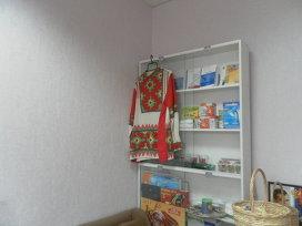 Как свои пять пяльцев: вышивальный бизнес слепого мастера из Брянска