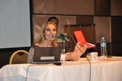 Адриана Масиас: Главное воля и дисциплина в том, что мы делаем