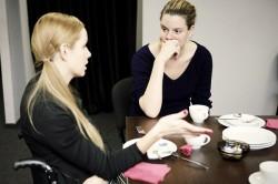 Полозкова — Воскобойникова: Люди боятся видеть рядом с собой инвалида