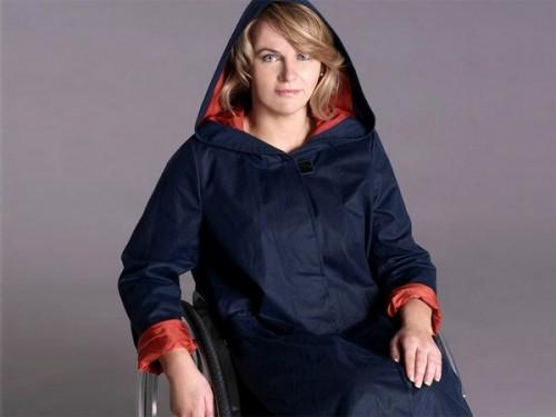 Xeni – модная одежда для людей с ограниченными возможностями здоровья