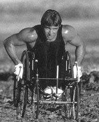 Рик Хансен: Человек в движении