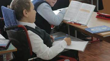 Федулина: то, что инвалиду нужно помогать, – стереотип