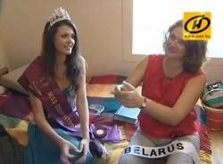 Белоруска привезла награду с международного конкурса красоты среди глухих и слабослышащих