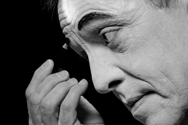 Михаэль Кройцер: Найти в себе силы, чтобы идти вперед, и раскрыть свой талант