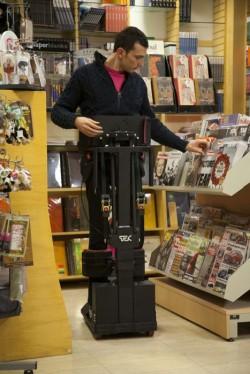Роботизированные устройства мобилизации