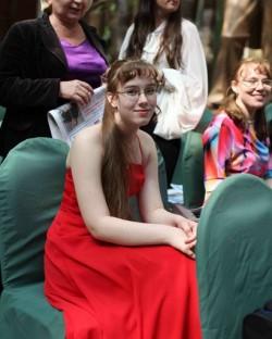 15-летняя школьница из Твери стала лауреатом международной премии