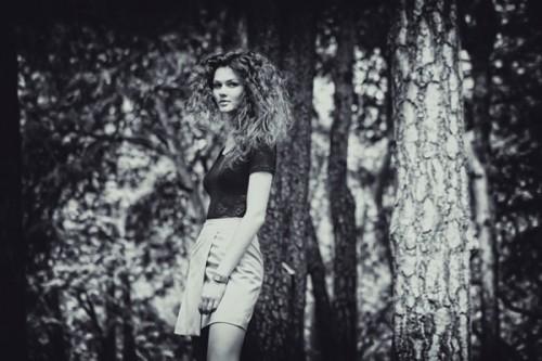 «Мисс Европа» из «страны глухих»