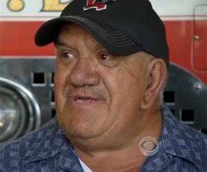 Пожарные 60 лет заботятся об одном инвалиде