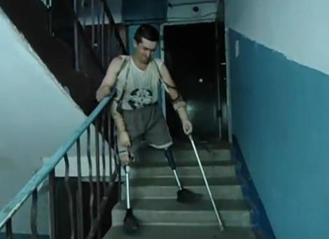 Роман Паженский: Преодолевая невозможное