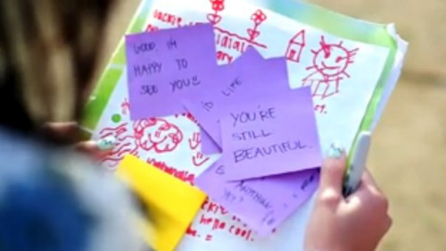 Язык любви: Ты так прекрасна