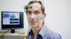 Парализованные люди смогут записывать свои мысли глазами