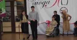 Первая в РФ школа моделей-инвалидов в Томске набирает учеников во второй раз