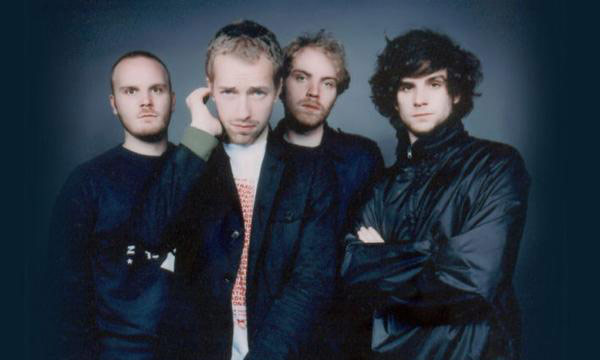 Хит Coldplay исполнят одновременно по всей Великобритании