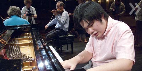 Нобуюки Цудзии: В мире музыки нет преград