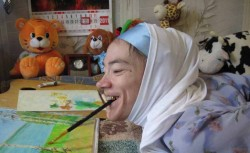 """Миляуша Шагиева: """"Когда мои работы приносят людям радость, меня это вдохновляет"""""""