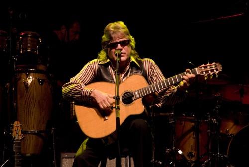 Хосе Фелисиано: Самый великий гитарист из всех ныне живущих
