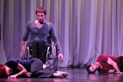 Танцоров из Америки покорили сильные ярославские бабушки