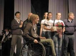 Завершился фестиваль короткометражного и экспериментального кино в городе Канске.