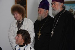 Юрий Титов: В молитве за людей свои стихи рождаю