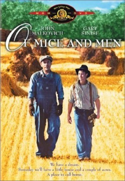 О мышах и людях (Of Mice and Men)