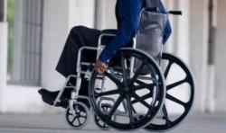 Инвалид-колясочник: «В нашем обществе жив стереотип: «инвалид – это проблемы». Инвалид-колясочник: «В нашем обществе жив стереотип: «инвалид – это проблемы».