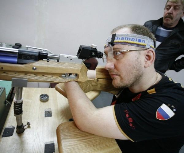 Сергей Бурлаков: Найти свой марафон