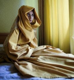 «Любить жизнь»: история про Машу Генделеву