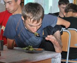 Алексей Корниенко: Стопа Судьбы